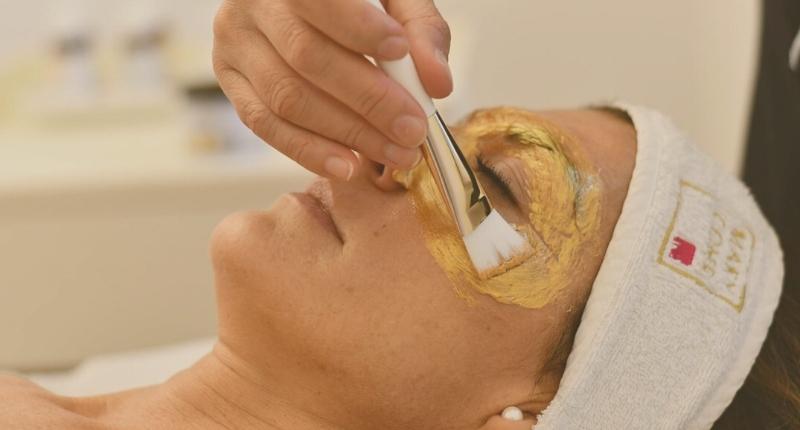 Forma estetica trattamenti viso