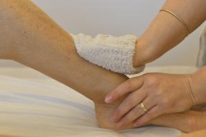 Forma estetica trattamenti mani piedi
